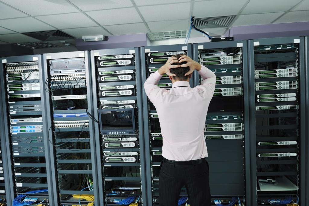 RAID 5 Data Recovery, Recuperacion de Datos Raid 5