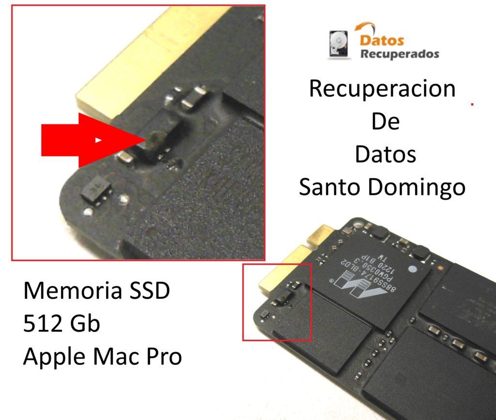 Recuperacion De Datos Santo Domingo